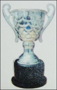 Cricket Metal Cups And Trophies