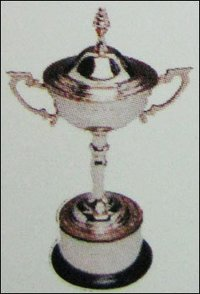 Hockey Metal Cups And Trophies