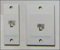 Durable Telephone Jack