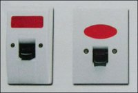 32 Amp. D.P. Switch