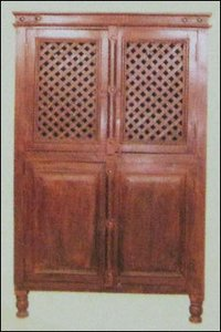 Tv Cabinet Wood Mesh