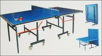 Table Tennis Tables (Sb-Tt-4581)