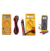 Multimeter