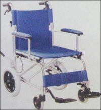 Aluminum Light Weight Wheel Chair (Je805labj)