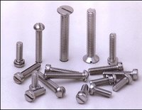 Durable Machine Screws