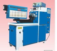 Diesel Fuel Injection Pump Test Bench (FEW-12/VAC/CRDI)