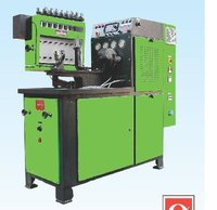 Diesel Fuel Injection Pump Test Bench (FEW/PT-8/VAC)