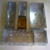 Module Electrical Enclosure Box (Gi-16)