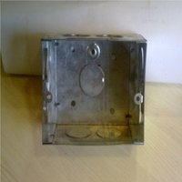 Module Electrical Outlet Box (Gi-03)