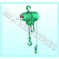 Heavy Duty Chain Electric Hoist