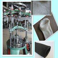 Computerized Collar Circular Knitting Machine