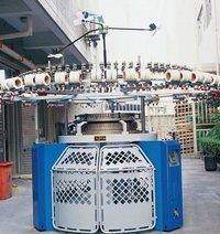 Computerized Low Cost Circular Knitting Machine