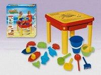 Plastic Beach Toys
