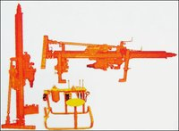 Ld-4 Drilling Machine
