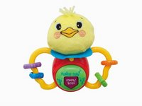 Rattle Plastic Toys