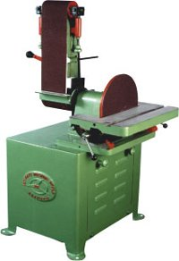 Disc Sander Machine
