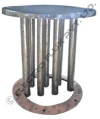 Liquid Line Separator (Pipe Line Magnet)