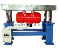 Vibrating Table (Compaction Table)