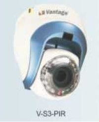IR Night Vision Mini Speed Dome Camera