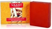 Divine Sandal Soap with Saffron And Turmeric