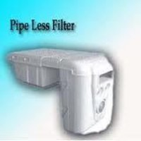 Pipeless Filtration Unit