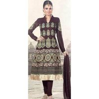 Designer Anarkali Salwar Kameez