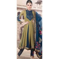 Chiffon Georgette Salwar Kameez