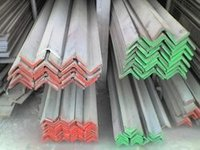 Stainless Steel Angles Bars