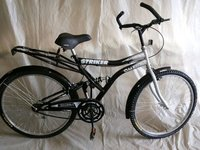 Bicycle Striker