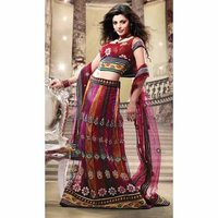 Bridal Lehenga Cholis
