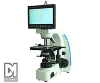 Biological Microscope LCD 900