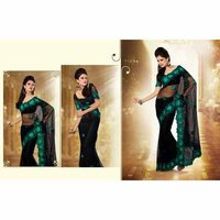 Fancy Full Net Sarees
