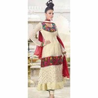Designer Churidar Kameez