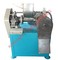 Snack Pellets Machine