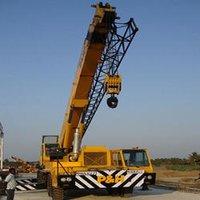 Hydra Crane Hiring Services