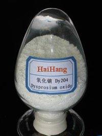 Dysprosium Oxide