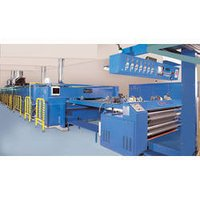 Best Quality Textile Finishing Machine