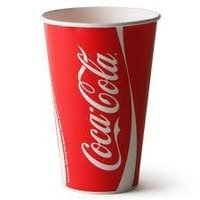 Full Images Cold Drink Paper Cup