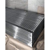 Welded Mesh Panel