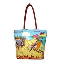 Designer Beach Handbags