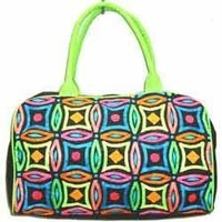 Colorful Designer Bags