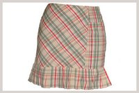 Ladies Fancy Skirts