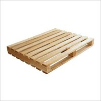 Two Way Wooden Pallets