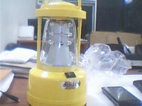 Yellow Lantern