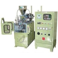 Plastic Blow Moulding Machine - 50ml
