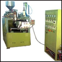 Plastic Blow Moulding Machine - 1 Ltr