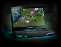 Dell M14x-R2 Gaming Notebook-Alienware