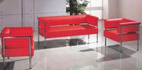 Elegant Designs Office Sofa