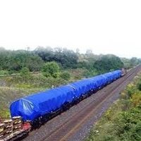Hdpe Railway Wagon Cover