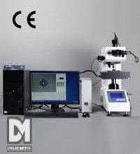 Fully Automatic High-tech Digital Micro Hardness Tester